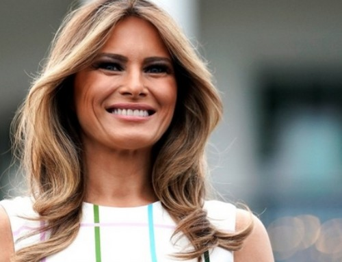 10 Things You Might Not Know About First Lady Melania Trump