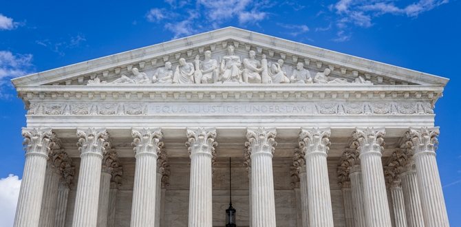5 Supreme Court Cases You Should Be Paying Attention To