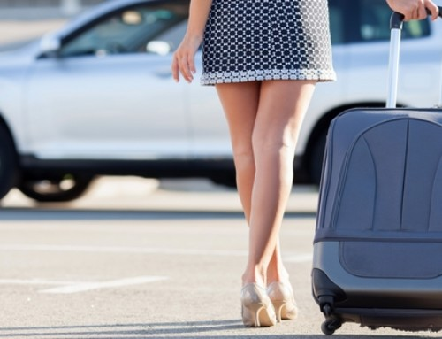 The 7 Travel Essentials Every Woman Should Have