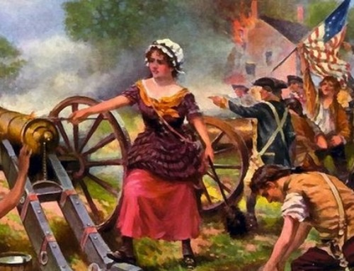 5 History Making Women Of The Revolutionary War