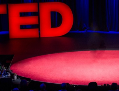 5 Of The Best TED Talks About Politics