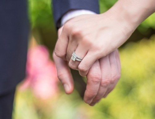 5 Things That Change Once You Get Engaged