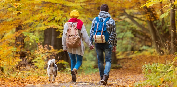 10 Perfect Fall Date Ideas
