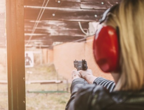 Gun Rights Are Women's Rights, Here's Why