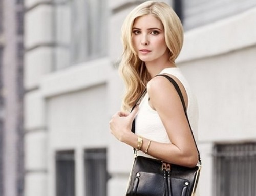 5 Ways To Steal Ivanka Trump's Style
