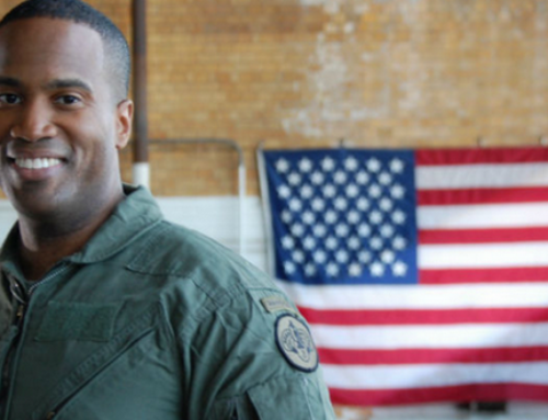 John James Is Running To Be The Next US Senator From Michigan, Here's What You Need to Know