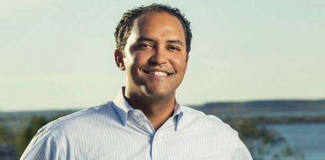 What Republicans Can Learn From Rep. Will Hurd