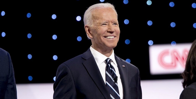 3 Big Problems With Democratic Presidential Candidate, Joe Biden