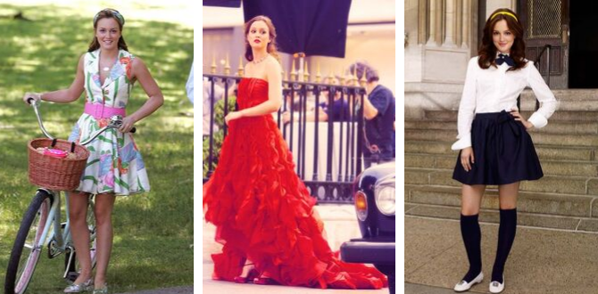 8 Things You Need To Channel Your Inner Blair Waldorf
