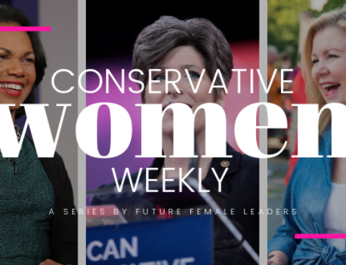 CONSERVATIVE WOMEN WEEKLY: The Biggest Moments From Conservative Women This Week