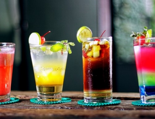 6 Cocktails Every Young Adult Should Know How To Make