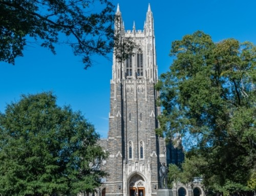 Duke University Student Government Votes Unanimously To Not Recognize Christian Organization On Campus