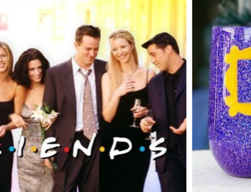 25 Things Every FRIENDS Super Fan Needs In Their Life