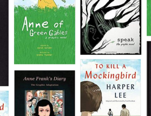 10 Graphic Novels Every Woman Should Read