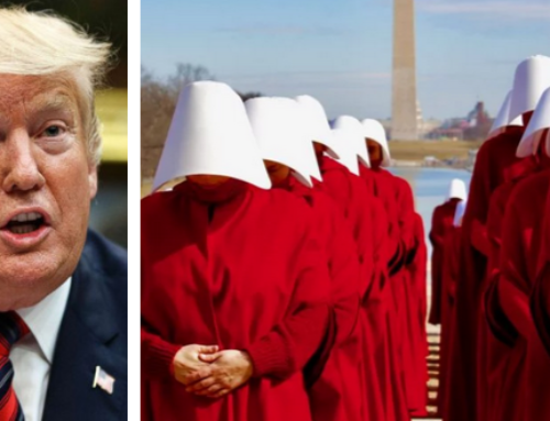 Is Trump's America Really Like The Handmaid's Tale? Let's Break It Down