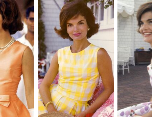 8 Style Lessons We Can Learn From Jackie O