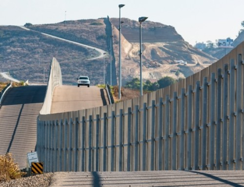 A Conservative Woman's Experience Volunteering At The Southern Border
