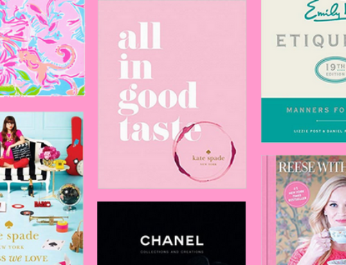 11 Coffee Table Books Every Young Woman Should Own