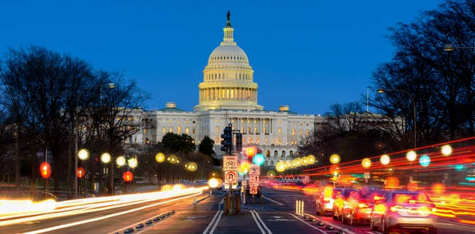Interviewing For A Job On Capitol Hill? Prepare With These 7 Questions