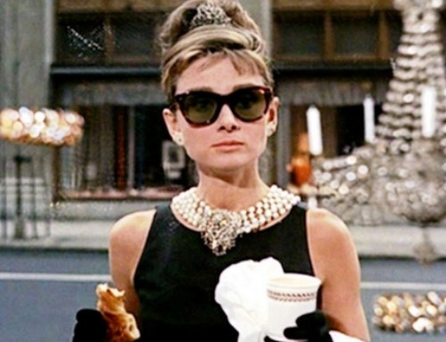 9 Things You Need To Channel Your Inner Holly Golighty