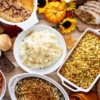 A Woman's Guide To Hosting Her First Thanksgiving