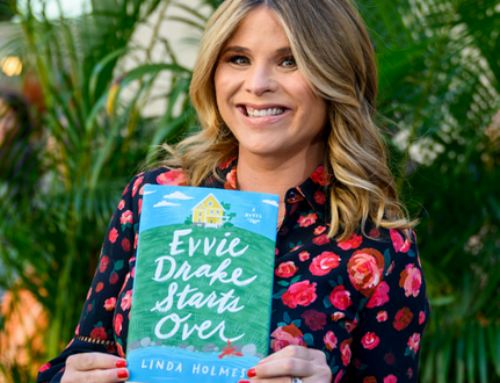 Everything You Need To Know About Jenna Bush Hager's Book Club