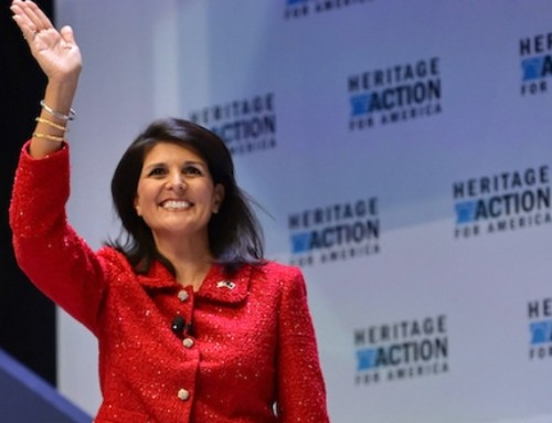 6 Reasons Why Nikki Haley Should Be Our 46th President