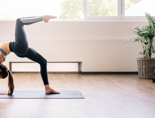 4 Things Yoga Has Taught This Type A Conservative Woman