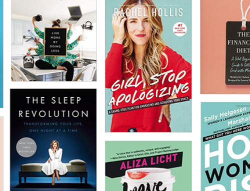 20 Self-Help Books To Make 2020 Your Best Year Yet
