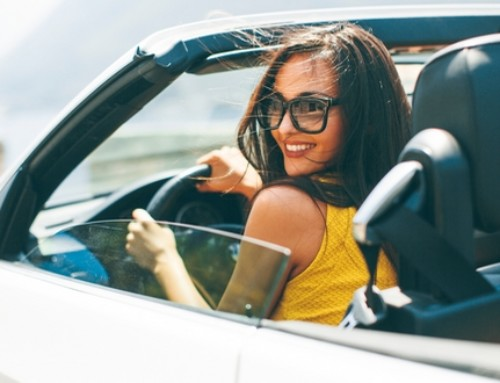 15 Essentials Every Woman Should Have In Her Car