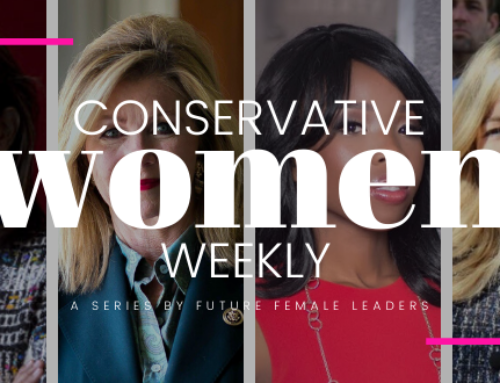 CONSERVATIVE WOMEN WEEKLY: 6 Conservative Women We're Grateful For This Thanksgiving