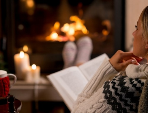 5 Christmas Romances To Cozy Up By The Fireplace With This Holiday Season