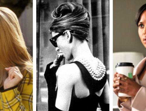 The Most Stylish Fictional Leading Ladies Of All Time