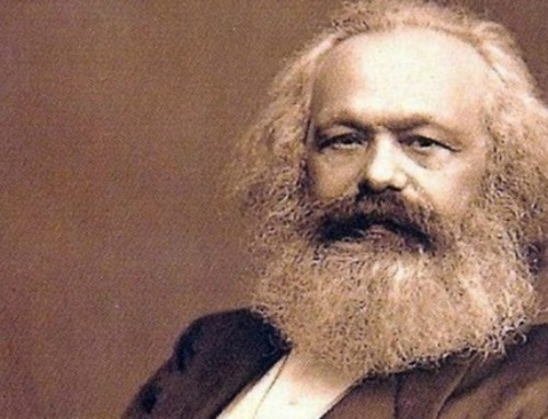 "I Read ""The Communist Manifesto"" By Karl Marx So You Don't Have To"