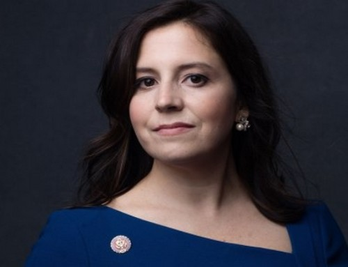 The Attacks On Congresswoman Elise Stefanik Emphasize The Left's Double Standard With Women