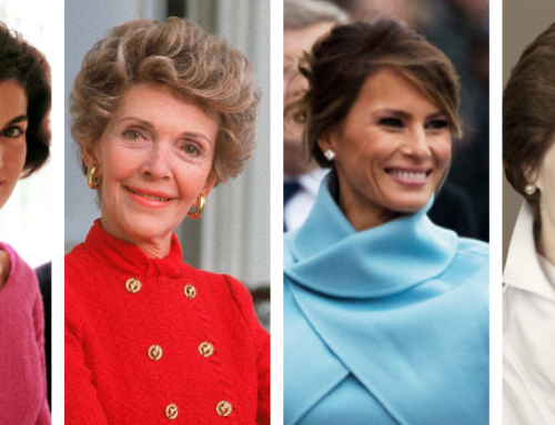 BOOK REVIEW: The Book That Shares The Grace and Power of America's Modern First Ladies