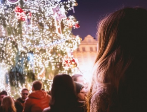 The Best Places To See Christmas Lights Across The United States