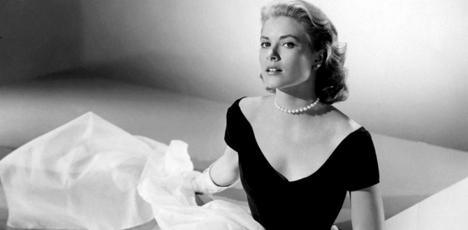 7 Lessons Every Woman Can Learn From Grace Kelly