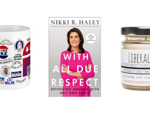 9 Political Gifts You Need On Your Wish List This Year