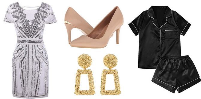 10 Style Essentials for New Year's Eve