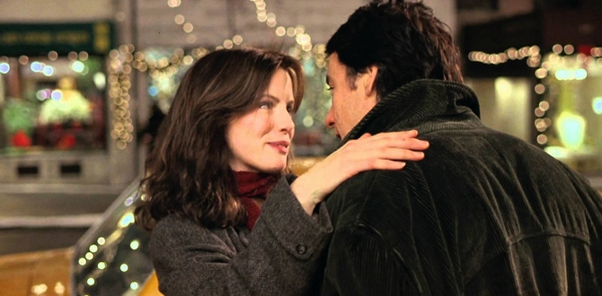 The Definitive Ranking Of The Holiday Rom-Coms