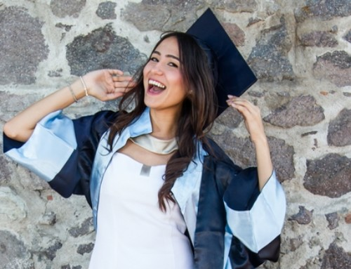5 New Year's Resolutions For Recent College Graduates