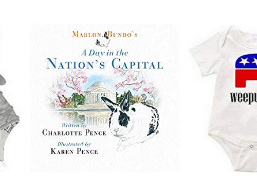 The Ultimate Republican Baby Gift Guide