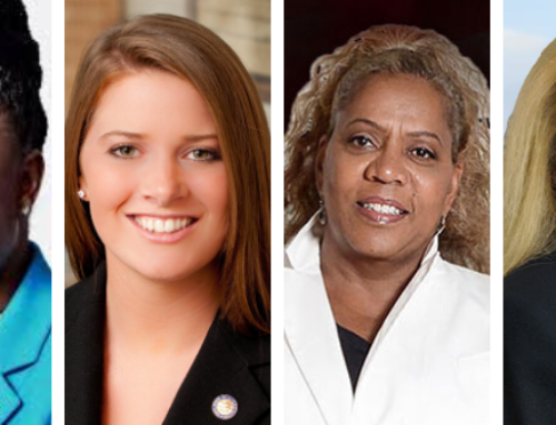 Meet The 4 GOP Women Running For United States Congress From Ohio