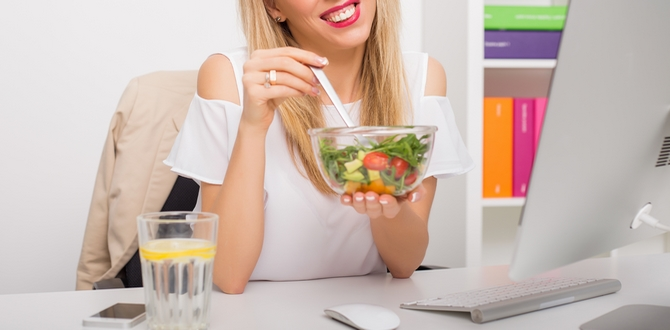 6 Must Haves Lunch Accessories For The Working Woman