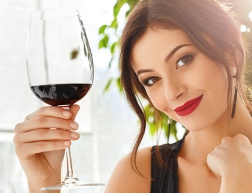 A Young Woman's Guide To Pairing Wines