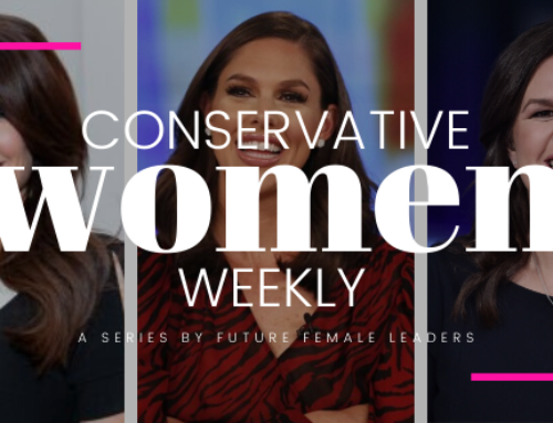 5 Conservative Women Who Shined Bright This Week