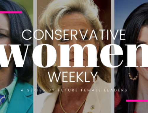 6 Conservative Women Who Made Headlines This Week