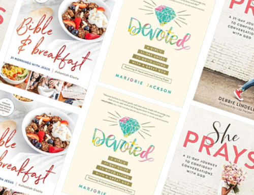 5 Devotionals To Bring Women Closer to God In One Month