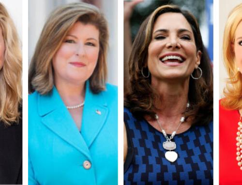 4 Congressional Seats Held By Democratic Women That Republican Women Could Win In 2020